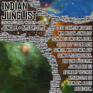 Indian Junglist
